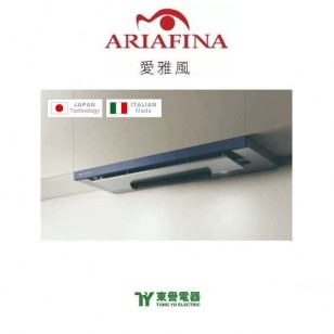 ARIAFINA 愛雅風 ES-600S  60cm 拉趟式抽油煙機