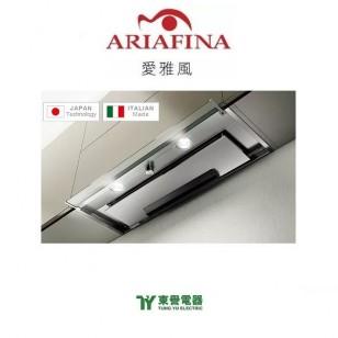 ARIAFINA 愛雅風 GS-600S 60cm 嵌入式抽油煙機