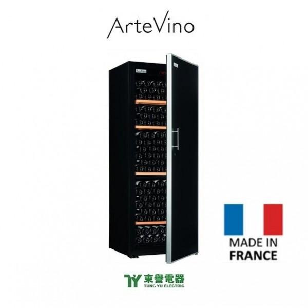 ArteVino OXG1T230NPD 230瓶單溫區紅酒櫃
