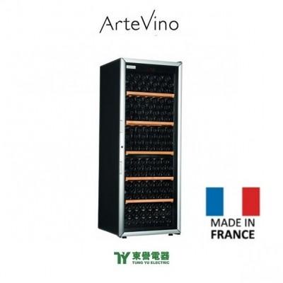 ArteVino OXGMT225NVD 225瓶多重漸進溫區酒櫃