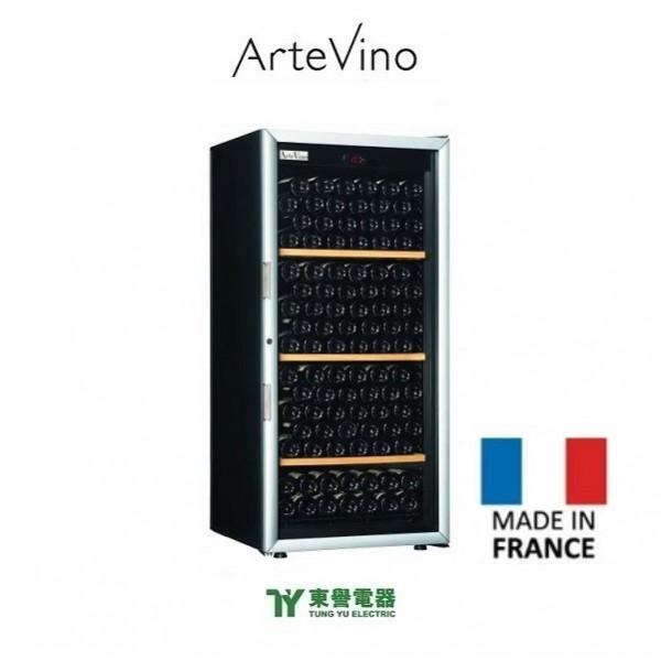 ArteVino OXM1T182NVD 182瓶單溫區紅酒櫃