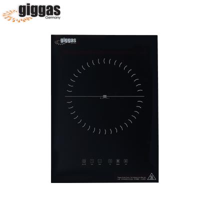 Giggas 上將 GS-2800 嵌入及座枱式單頭電磁爐