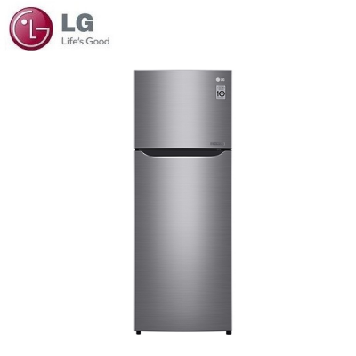 LG 金樂 GN-C222SLCN 209公升 線性變頻 雙門雪櫃